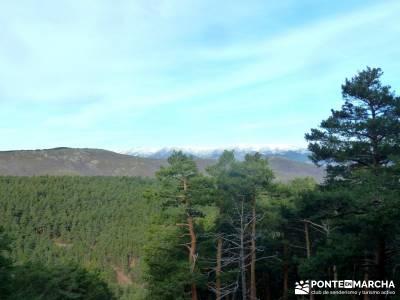 Sestil de Maillo - Mojonavalle; viajes y excursiones; trekking semana santa;senderos cuenca